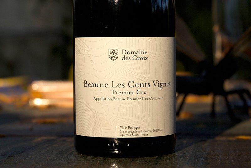 Beaune 1er Cru Les Cents Vignes