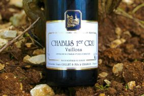 Collet Chablis Vaillons