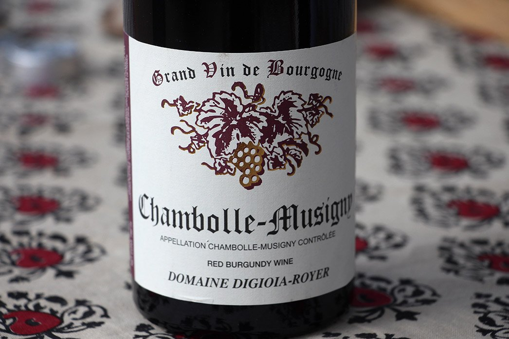 chambolle musigny guys Inquire about 2011 domaine comte georges de vogue chambolle-musigny premier cru 750ml or shop our huge range of 4000+ wines for sale same day shipping.