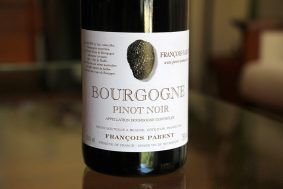 Francois Parent Bourgogne Rouge