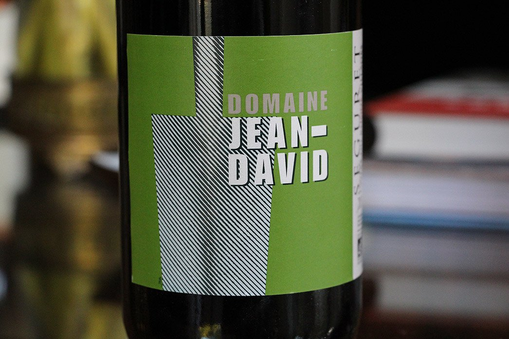 Jean David Seguret