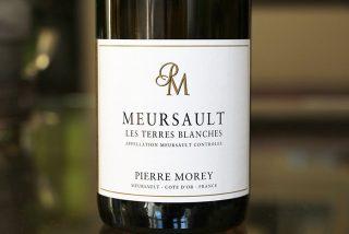 Pierre Morey Meursault Terres Blanches