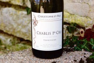 Chablis, 1er Cru Fourchaume