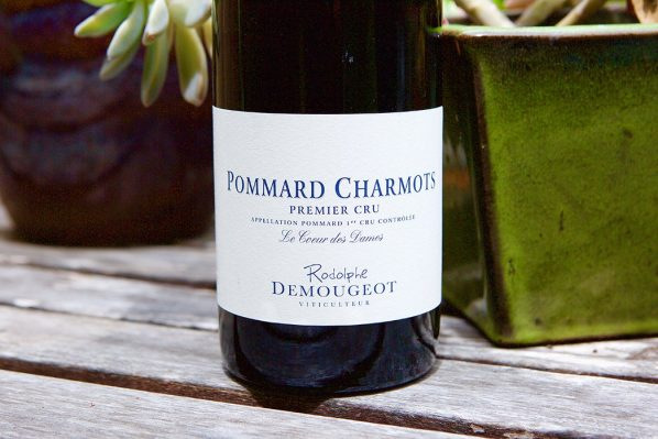 Demougeot Pommard Charmots