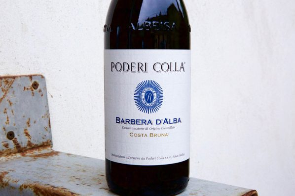 Poderi Colla Barbera Costa Bruna