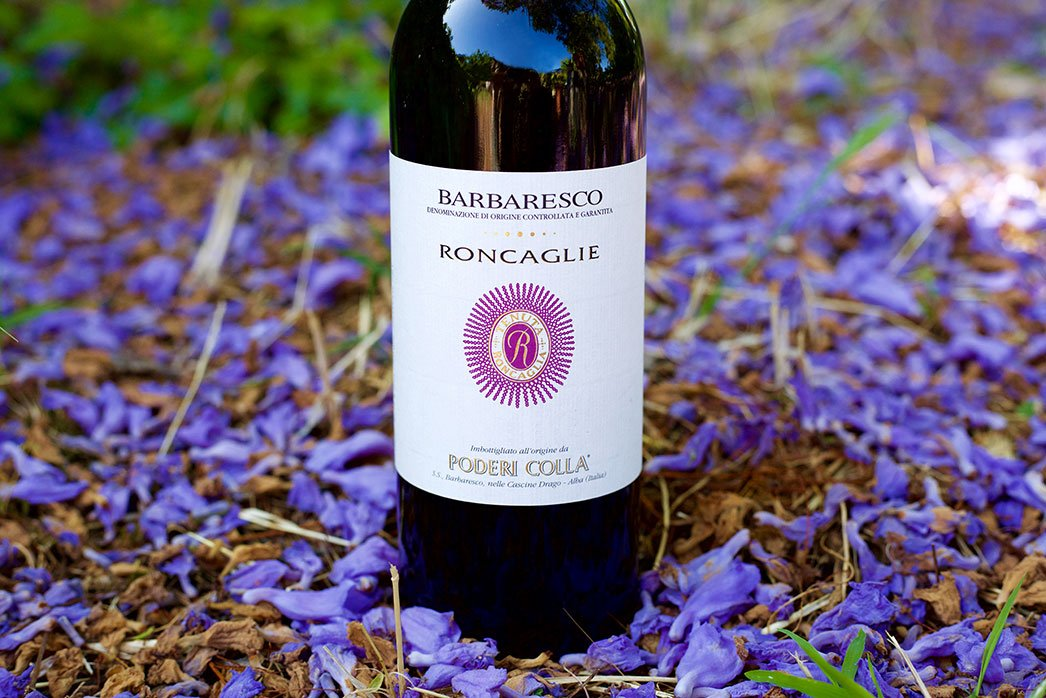 Poderi Colla Barbaresco Roncaglie