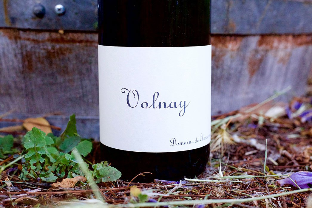 Domaine Chassorney Volnay Rouge
