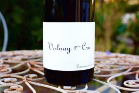Domaine Chassorney Volnay Rouge 1er Cru