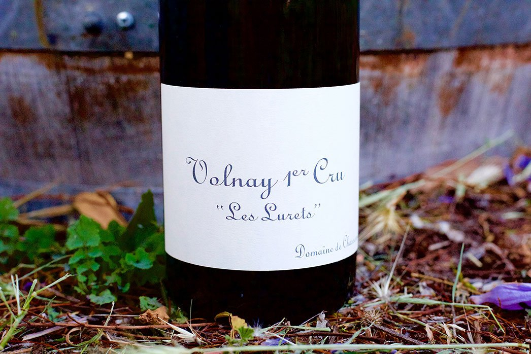 Chassorney Volnay Rouge 1er Cur Les Lurets