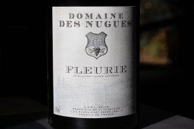 Domaine des Nugues Beaujolais Fleurie