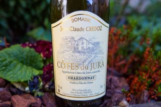 Cotes Jura Blanc Chardonnay