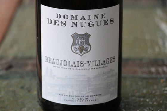 Nugues Beaujolais Village