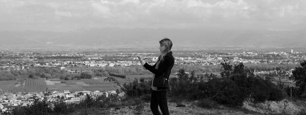 Brenna Quigley - Geologist