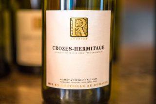 Crozes Hermitage Domaine Rousset