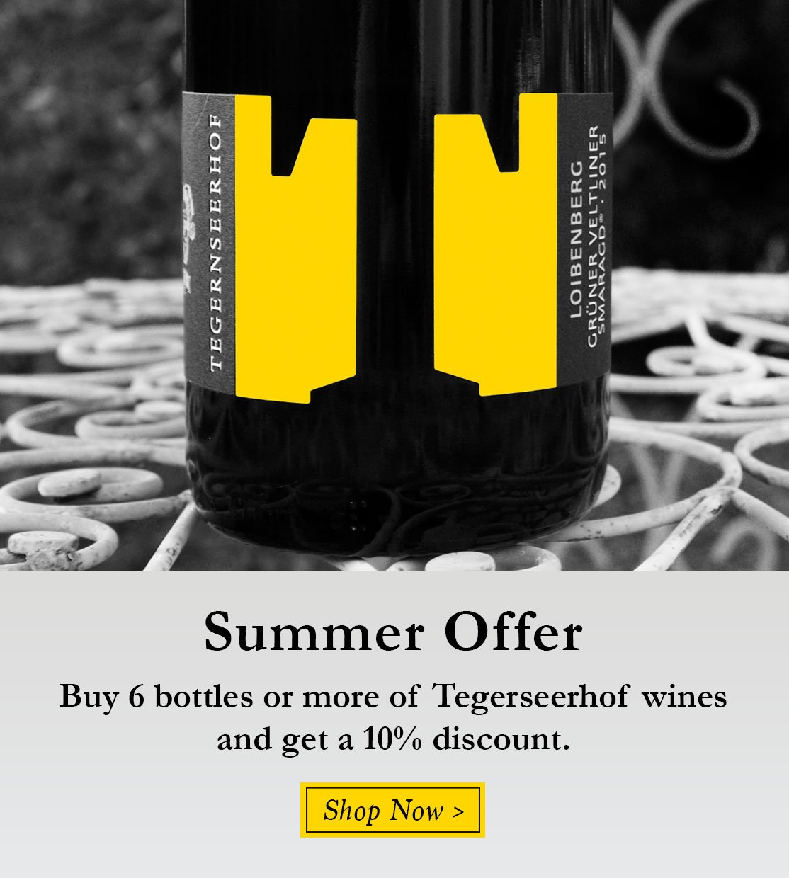Tegernseerhof Summer Offer