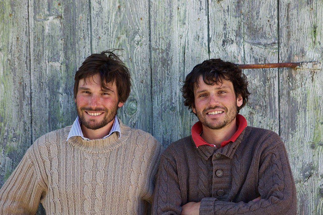 Chardigny winemakers