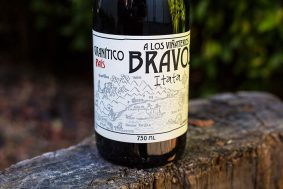 A Los Vinateros Bravos