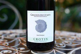 Crotin Grignolino D'Asti