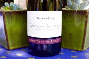 Ville Rouge Cuvee Inspiration