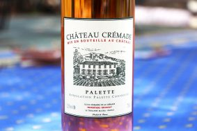 Chateau Cremade Palette Rose