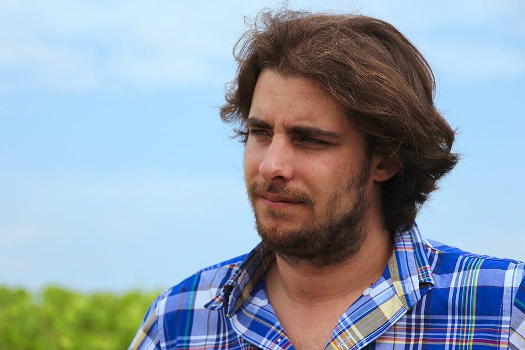 Romain Collet