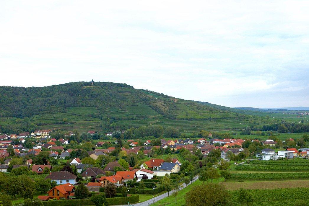 Weszeli Lay of Land