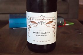 Gruner Veltliner, Alter Native