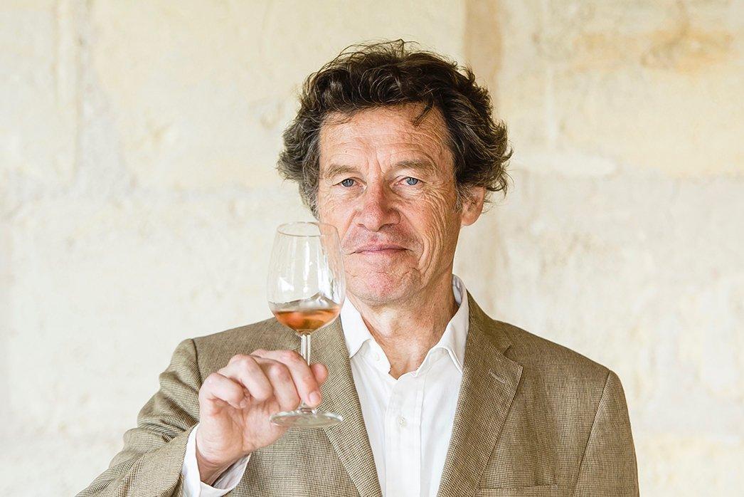 Cantalaudette Winemaker