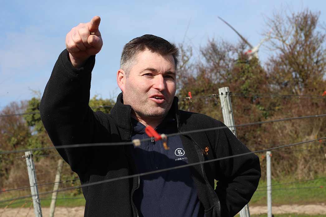 Klaus Peter Keller