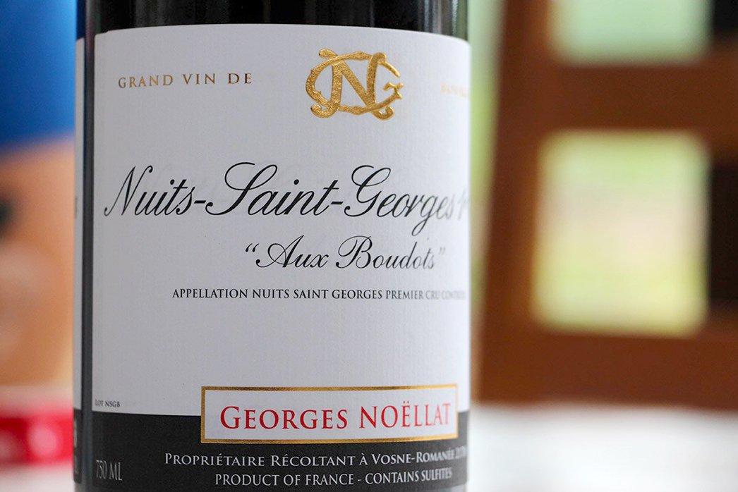 Noellat Nuits Saint Georges-sm