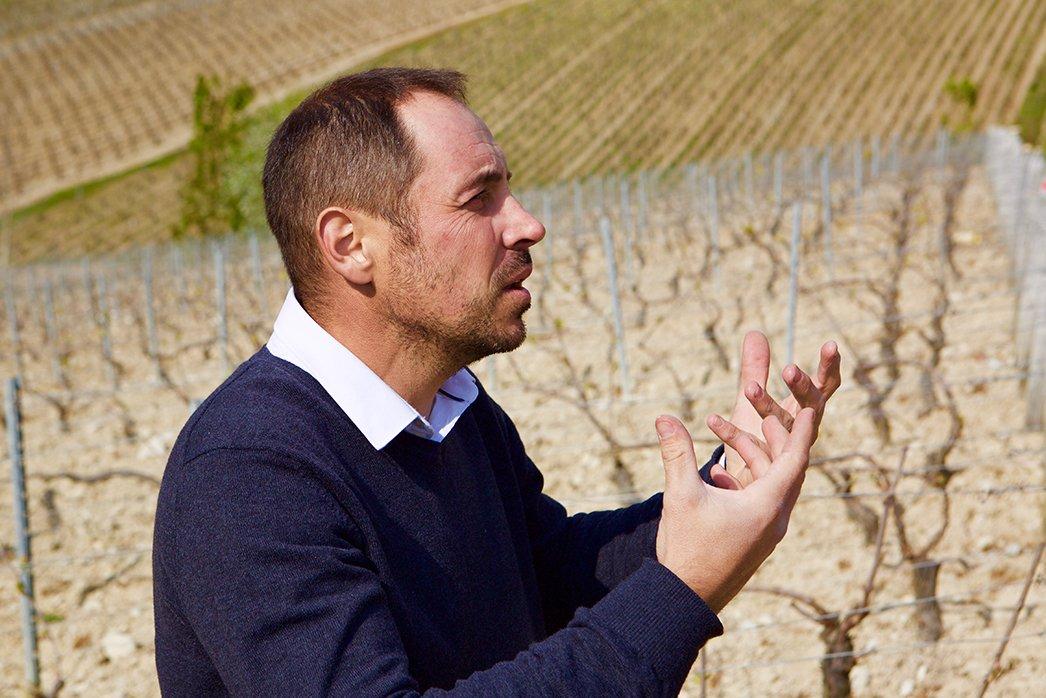 Sebastien Christophe