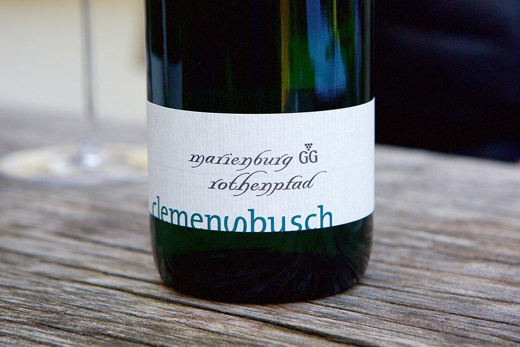 Clemens Busch Marienburg GG Rothenpfad