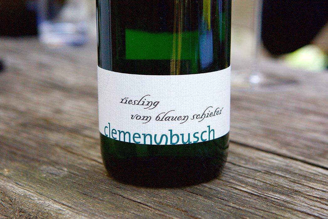 Clemens Busch Riesling Vom Blauen Schiefer