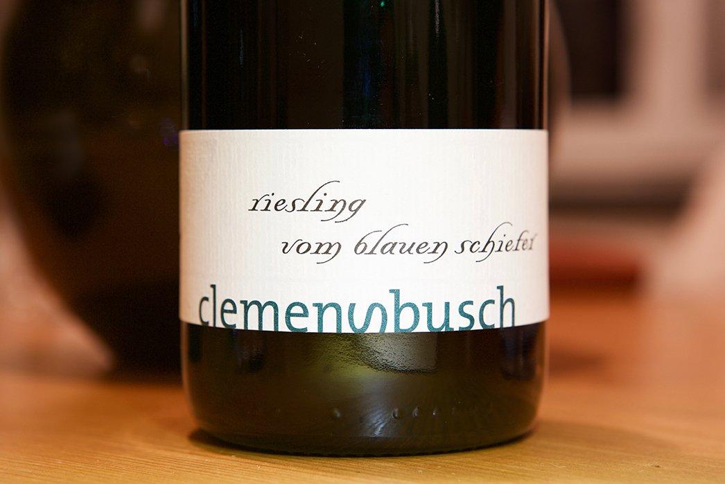 Clemens Busch