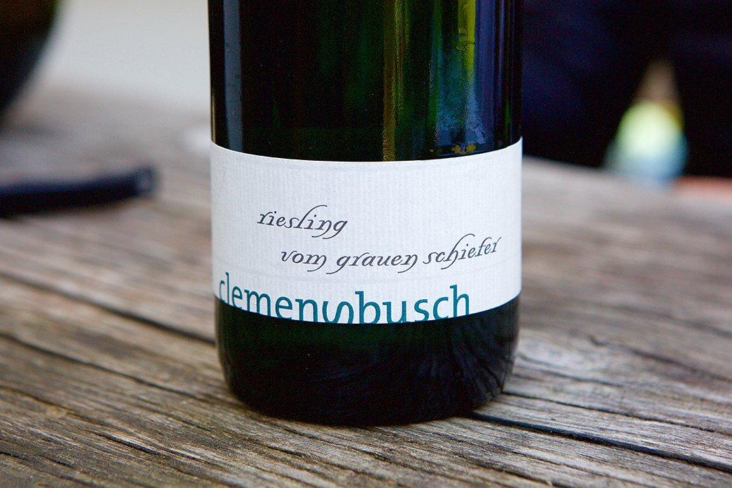 Clemens Busch Riesling Vom Grauen Schiefer