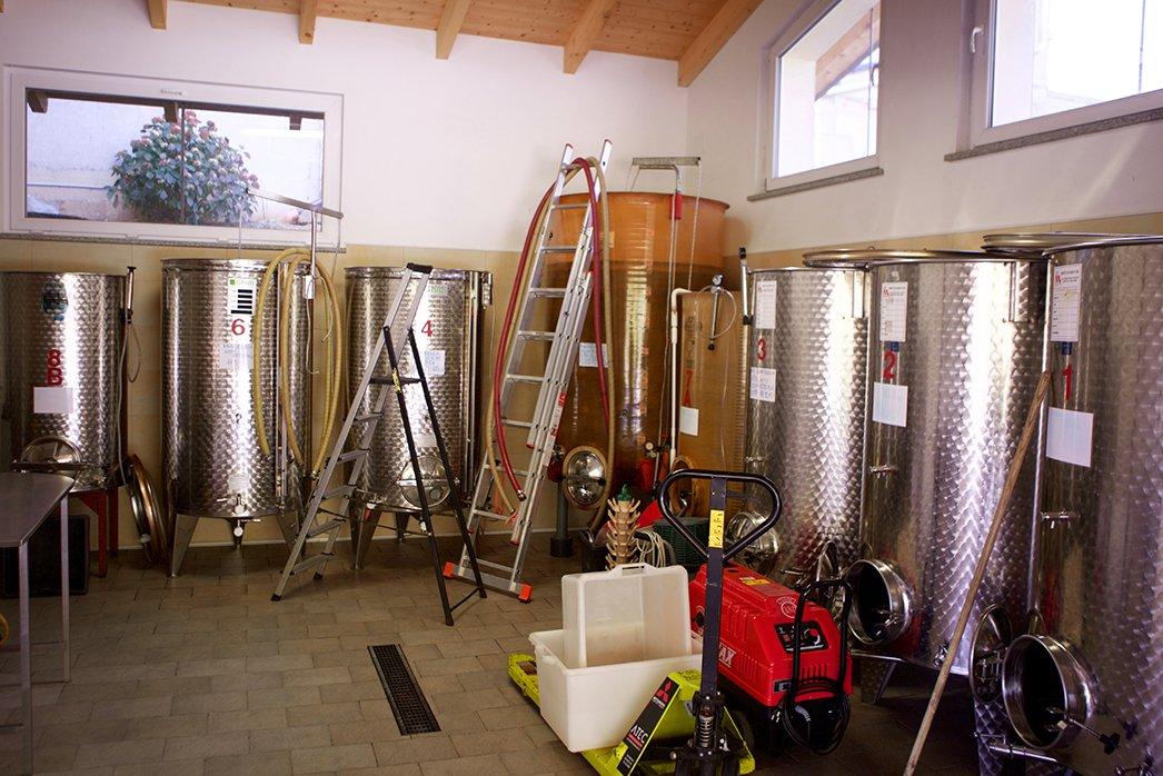 Zambolin Winery