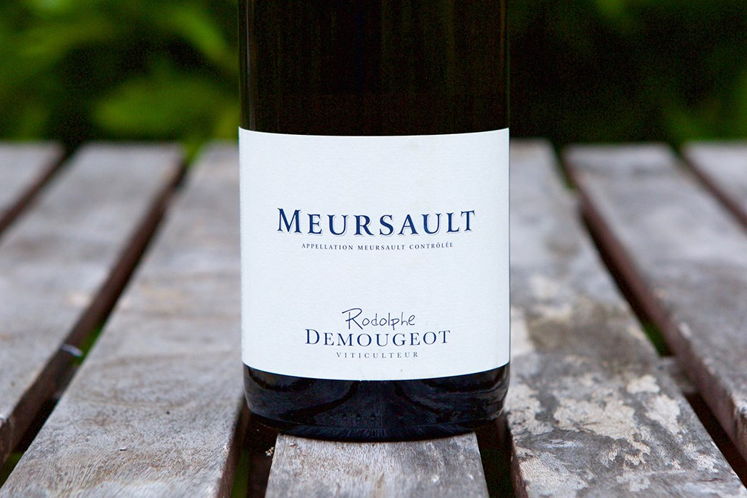 Demougeot Meursault