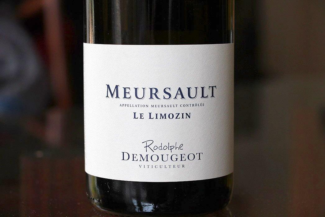 Demougeot Meursault le Limozin