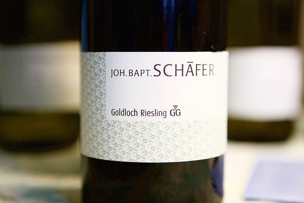 Riesling Goldloch GG