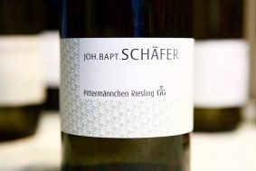 Riesling, Pittermannchen GG