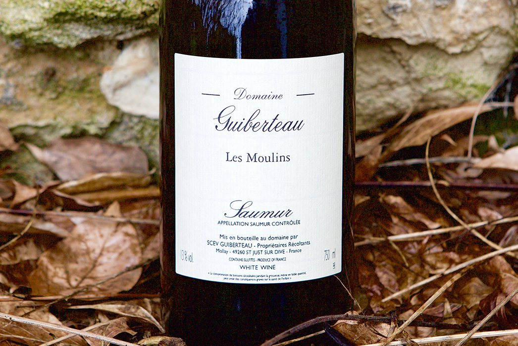 Saumur Blanc 'Les Moulins'