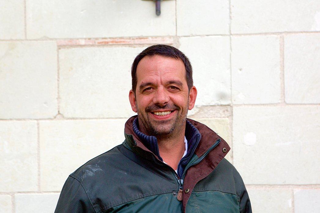 Romain Guiberteau