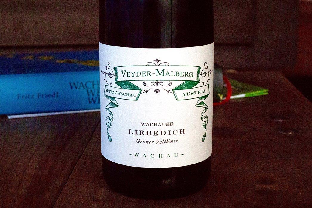 Veyder-Malberg Liebedich