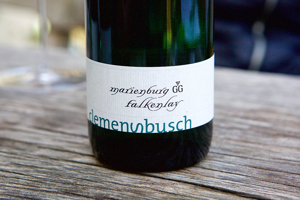 Clemens Busch Marianburg GG Falkenlay