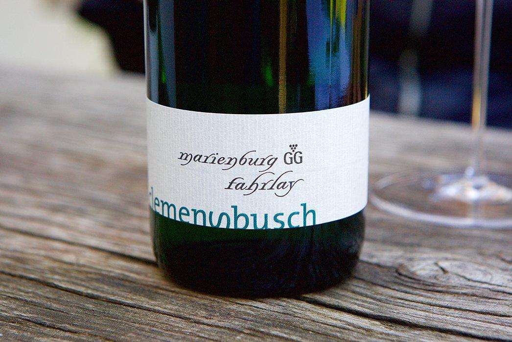 Clemens Busch Marienburg GG Fahrlay
