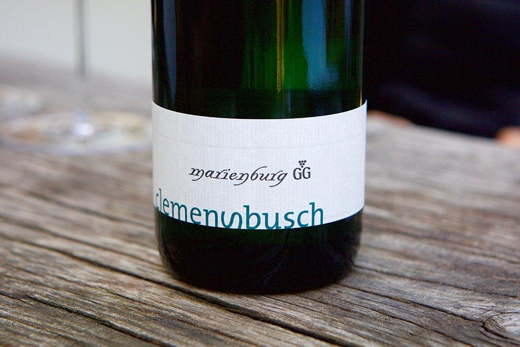 Clemens Busch Marienburg GG