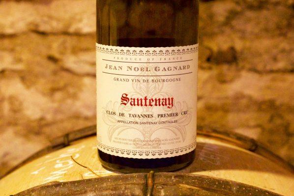 Gagnard Santenay
