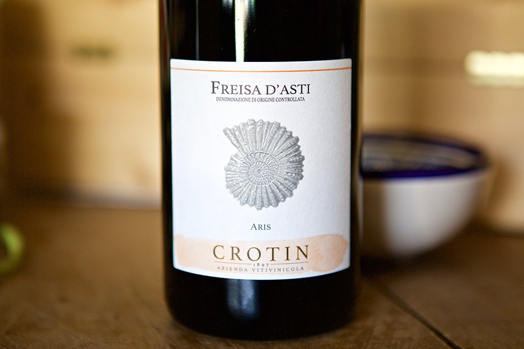 Crotin Freisa
