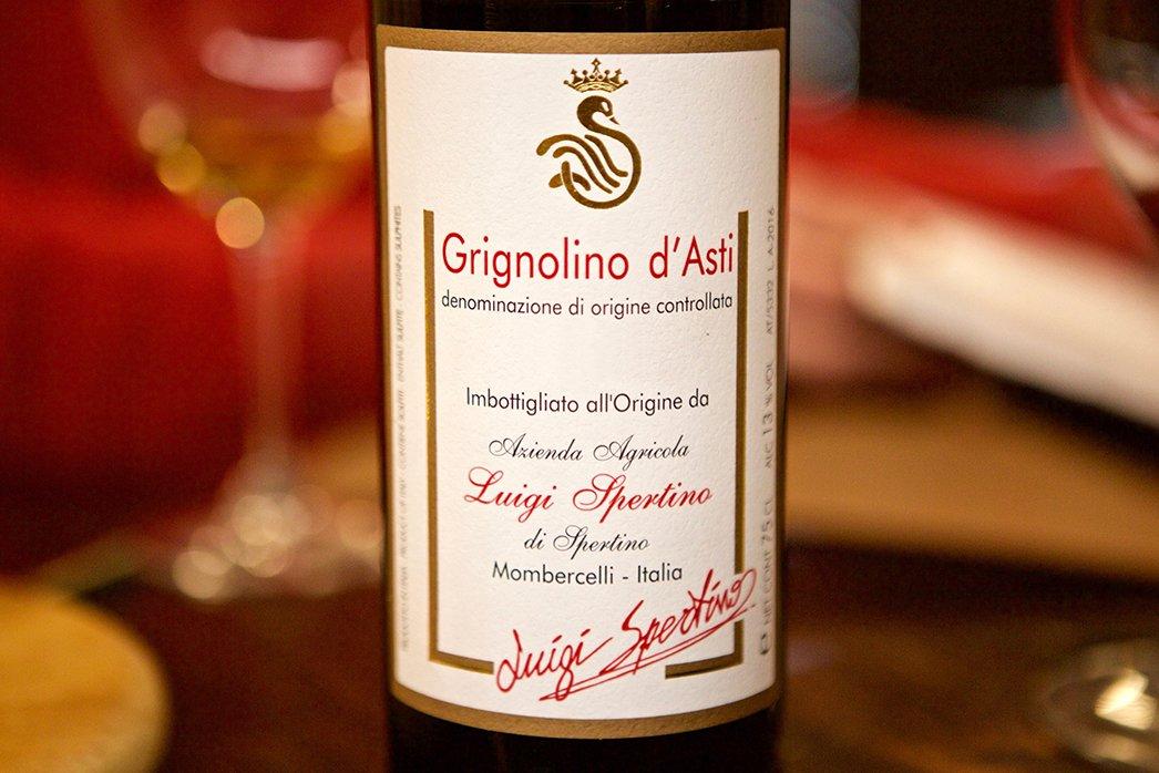 Grignolino d'Asti