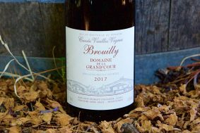 Dutraive Brouilly